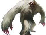 Abominable Hombre de las Nieves