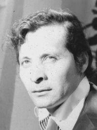 Álvaro Tarcicio