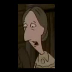 Abuela de Stinky también en <a href=