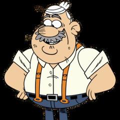 Albert (Abuelo) en <a href=