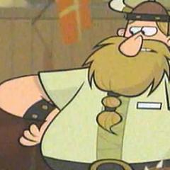 Tío Bjorgen en <a href=