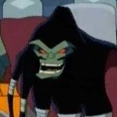 Capitán Kork y también en <a href=
