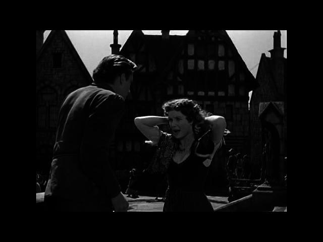 El jorobado de Notre Dame (año 1939) Audio Latino