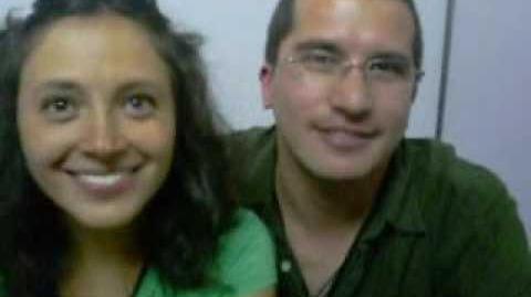Entrevista a Cristina Hernandez y Enzo Fortuny-La Mole XXVIII