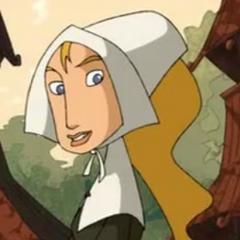 Gwendoline (epi. 9) en <a href=