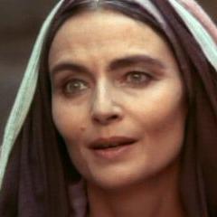 Isabel (Marina Berti) en <a href=