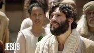Jesús Jesús acusa a Caifás de querer asesinarlo