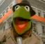 Kermit the Frog ESChristmas