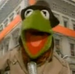 Kermit the Frog ESChristmas