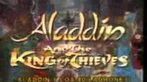 Opening vhs mexicano goofy la película 1995