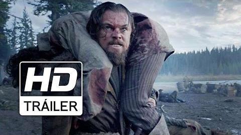 Revenant- El Renacido - Trailer Oficial Doblado (HD)- Próximamente- Solo en cines