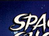 El Fantasma del Espacio
