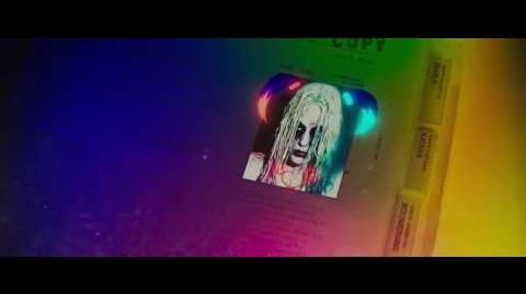 Suicide Squad la historia de Harley Quinn escena parte 1 Español Latino FULL HD PeliculasClypmars