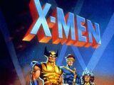 X-Men (serie animada)