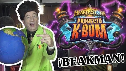 ¡El mundo de Beakman regresó! Hoy presentamos el funcionamiento del magnetismo – Hearthstone Ep 1