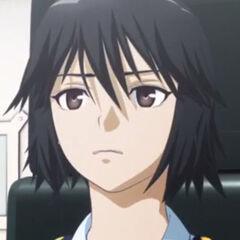 Gunzō Chihaya en <a href=