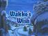 El deseo de Wakko