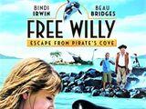 Liberen a Willy: Escape de la cueva pirata