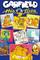 Las 9 vidas de Garfield