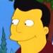 Los simpsons personajes episodio 13x05 tony
