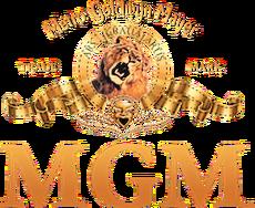 Mgm current logo