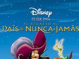 Peter Pan: El regreso al país de Nunca Jamás