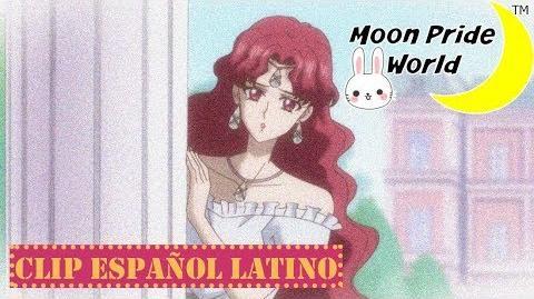 Sailor Moon Crystal - Acto 12 El enemigo Reina Metalia Español Latino