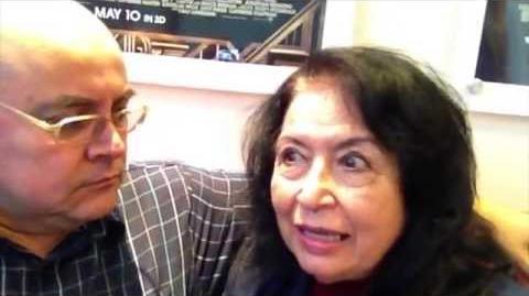 Trujo Bocadillos - con Angelita Villanueva