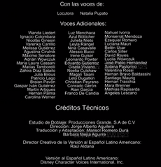 CRÉDITOSRADIODISNEYMUSICAWARDS2018