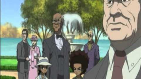 Como es la guerra y como se dispara (HQ) (The Boondocks Latino)