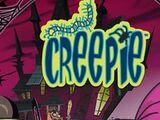 Creepie
