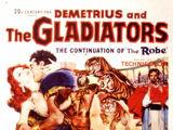 Demetrio: El gladiador