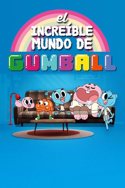 El increíble mundo de Gumball | Doblaje Wiki | FANDOM