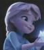 Elsa Adolecente (Frozen)