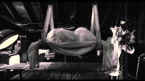 Frankenweenie - Tráiler Doblado