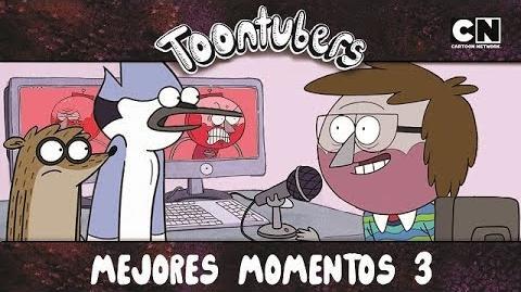 Invasión Bensónica Parte 3 Toontubers Cartoon Network