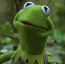 Kermit the Frog TMM