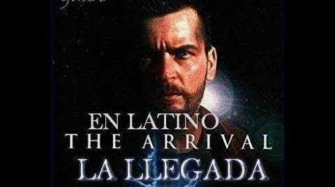 La Llegada The Arrival (1996) en español latino