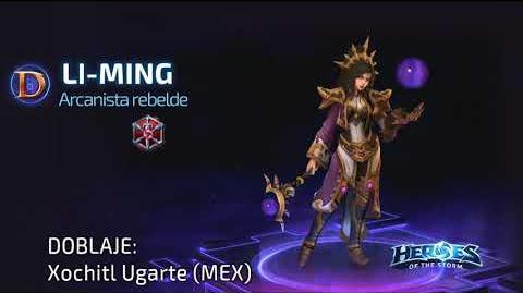 Li-Ming