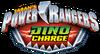 Logo Dino Charge