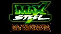 MX Makino logo