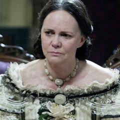 Mary Todd Lincoln en <a href=