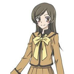 Nanami Momozono en <a href=