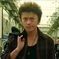 Kenichi Ogisu en <a href=