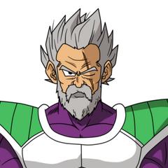El mismo personaje en <a href=
