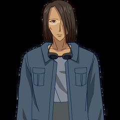 Ryōya Izayoi en <a href=