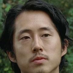 Glenn Rhee también en <a href=