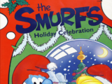 Especial de navidad de los Pitufos