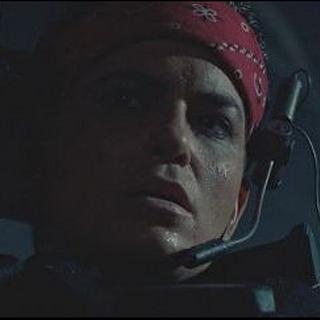 Cabo Jennette Vazquez en <a href=