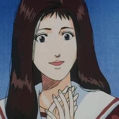 Yoko Shimamura en <a href=